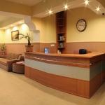 Отдых в Алуште Алушта Пансионат Kруиз 3,место администратора.